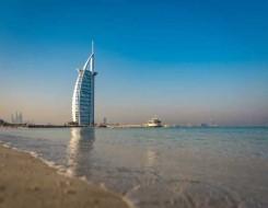 صوت الإمارات - عبدالله بن زايد يلتقي مستشار الأمن القومي الأميركي