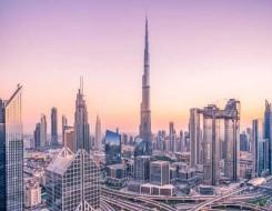 صوت الإمارات - حاكم الفجيرة يستعرض العلاقات مع رئيس الغرفة العربية البرازيلية