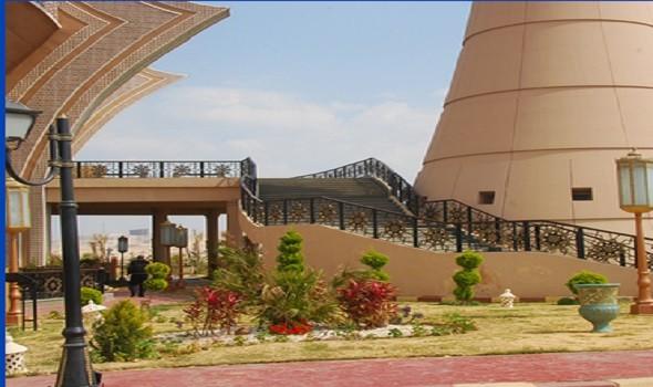 """صوت الإمارات - الشرطة المصرية تضبط """"معصرة زيتون أثرية"""" تعود إلى العصر الروماني قبل بيعها"""