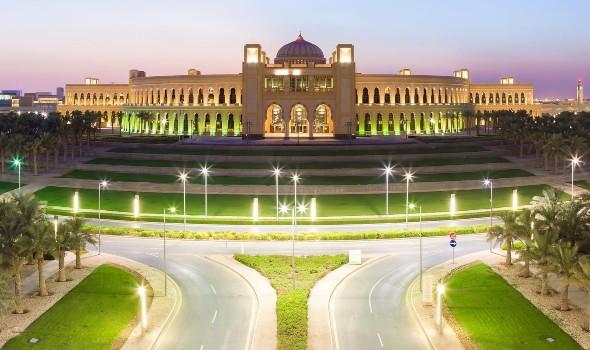 """صوت الإمارات - """"قلعة جدعية التراثية"""" من أشهر الأماكن السياحية في مدينة القصيم السعودية"""