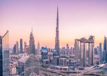صوت الإمارات - دبي تمنح إقامة 3 سنوات لملاك عقارات الـ 750 ألف درهم