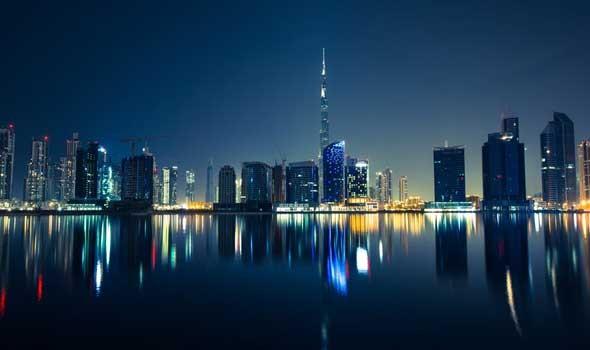 صوت الإمارات - ولي عهد الفجيرة يبحث التعاون مع سفراء لدول أميركا الوسطى