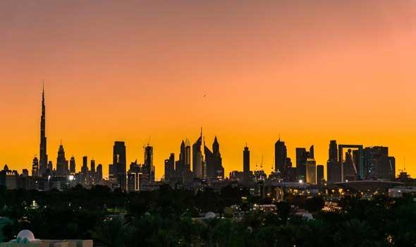 صوت الإمارات - الرميثي يبحث التعاون مع رئيس أركان الجيوش الفرنسية