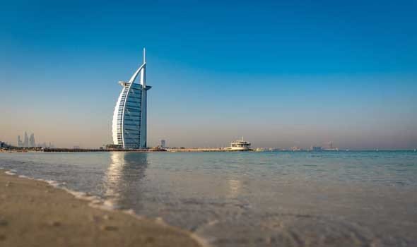 صوت الإمارات - أجمل أماكن سياحية في دبي يُنصح بزيارتها في الخريف 2021