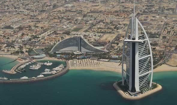 صوت الإمارات - وزيرة التجارة المصرية نيفين جامع تؤكد أن الإمارات أكبر مستثمر في مصر