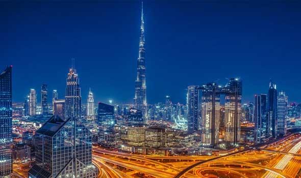 صوت الإمارات - الإمارات وإستونيا تبحثان فرص التعاون في الصناعة والتكنولوجيا الحيوية