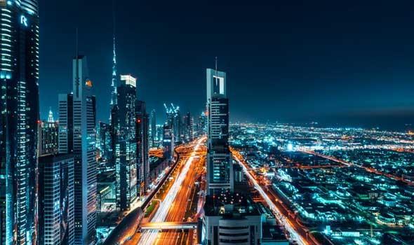 صوت الإمارات - رئيسة جمعية النهضة النسائية تؤكد أن حمدان بن محمد عزز من ريادة دبي