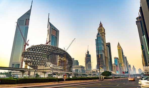 صوت الإمارات - فنادق الإمارات الأعلى إشغالاً في المنطقة خلال 2021