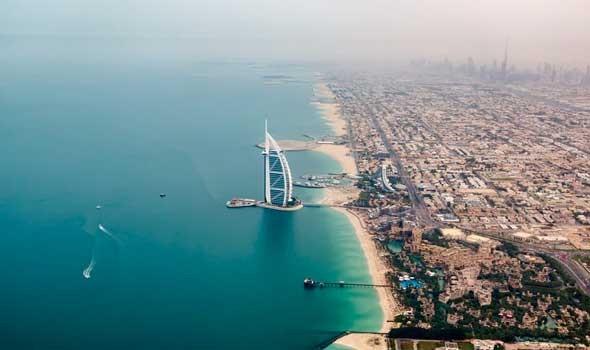 """صوت الإمارات - """"خمسون يوما للخمسين""""  بدء العد التنازلي لاحتفالات اليوم الوطني للإمارات"""