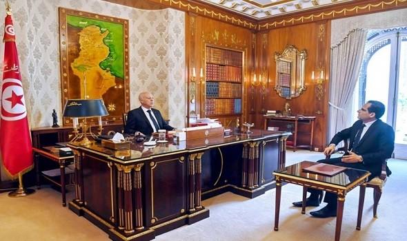 صوت الإمارات - الإمارات ترحب بتشكيل الحكومة التونسية الجديدة