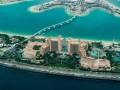 صوت الإمارات - جزيرة النور في الإمارات تجمع بين سِحر الطبيعة والفن والترفيه