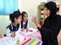 صوت الإمارات - طالبة إماراتية تطلق ابتكار الحقيبة المدرسية الذكية