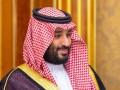 صوت الإمارات - محمد بن سلمان يؤكد وقوف السعودية إلى جانب الشعب الأفغاني
