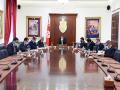 صوت الإمارات - عريضة تونسية لحجب الثقة عن الغنوشي ونائبه