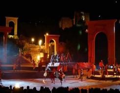 صوت الإمارات - انطلاق فعاليات مهرجان الحرية المسرحي في الإسكندرية