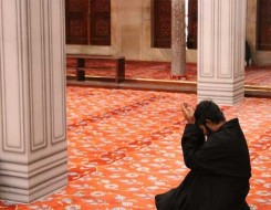 صوت الإمارات - مواعيد الصلاة في الإمارات اليوم الجمعة 27 آب / أغسطس 2021