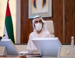 صوت الإمارات - محمد بن راشد يعتمد ميزانية إسكانية تاريخية في دبي بقيمة 65 مليار درهم للعشرين عاماً القادمة