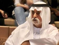 صوت الإمارات - نهيان بن مبارك يؤكد أن الإمارات تبني جسوراً تستوعب اختلافاتنا وتسمح بالعمل معا لصالحنا
