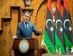 صوت الإمارات - تأييد دولي للإسراع في تنفيذ خطة خروج المرتزقة نهائيا من ليبيا خشية من سيناريو 2014