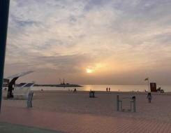"""صوت الإمارات - الكشف عن موعد افتتاح """"عين دبي"""" العجلة الترفيهية الأكبر في العالم بقلب جزيرة """"بلوواترز"""""""