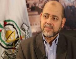 """صوت الإمارات - أبو مرزوق يكشف تفاصيل مباحثات """"حماس"""" في القاهرة ومصير التهدئة في غزة"""