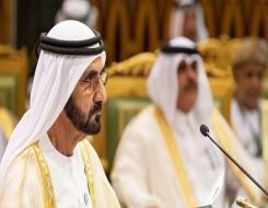 صوت الإمارات - منصور بن محمد يؤكد أن بتوجيهات محمد بن راشد الحياة تعود لطبيعتها في دبي