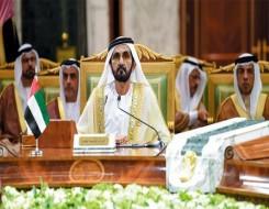 صوت الإمارات - عبدالله بن زايد يلتقي وزير خارجية اليونان في واشنطن