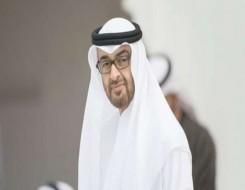 صوت الإمارات - محمد بن زايد وماكرون يبحثان في باريس علاقات البلدين والتطورات الإقليمية