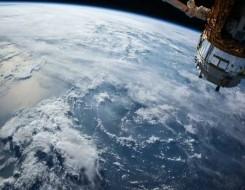 صوت الإمارات - الصين تبني مدينة عائمة في الفضاء مجاورة للأرض قريباً