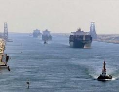 صوت الإمارات - القطار الكهربائي السريع يعزز حركة الملاحة في قناة السويس ويرفع الصادرات إلى أوروبا