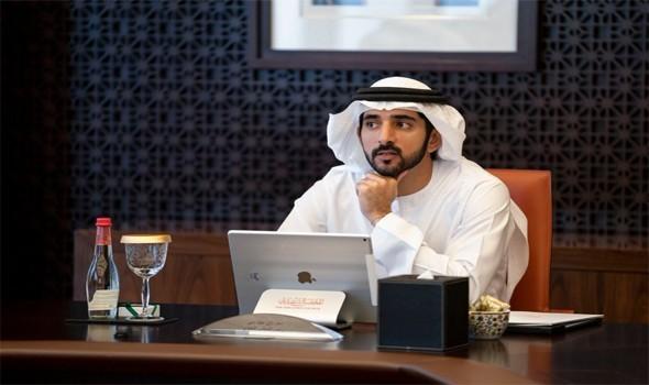 """صوت الإمارات - دبي تنال جائزة """"المدينة النموذجية في المرونة والذكاء والاستدامة"""""""