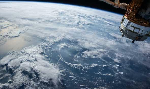 سبايس إكس تستعد لإطلاق أول رحلة سياحية للفضاء في 15 سبتمبر  أيلول