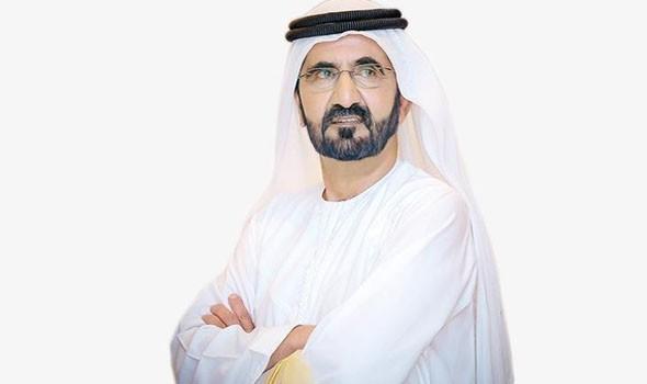صوت الإمارات - محمد بن راشد يؤكد أنهم مقبلون على سنوات اتحادية أعظم وأفضل