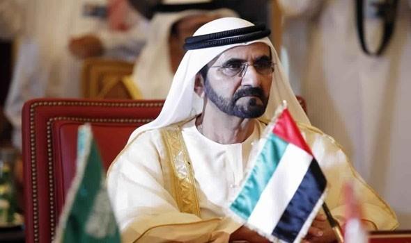 صوت الإمارات - محمد بن راشد يؤكد عمق العلاقات مع دول القارة الأفريقية وأهمية تطويرها