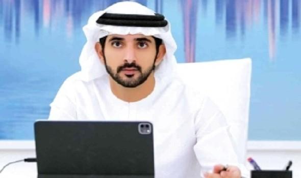 """صوت الإمارات - حمدان بن محمد يؤكد أن عائلة """"فيجيت فيجايان"""" جسدت أروع مواقف الإنسانية في دبي"""