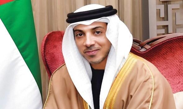 """صوت الإمارات - انطلاق فعاليات مؤتمر """"مستقبل النظام المالي"""" في إكسبو 2020 دبي برعاية منصور بن زايد"""