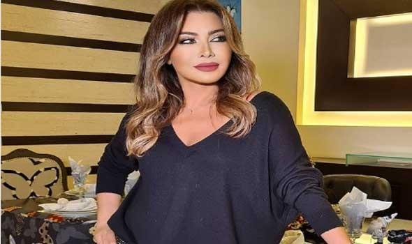 """صوت الإمارات - نوال الزغبي  أول فنانة تعتذر عن عدم تسلمها جائزة الـ""""موركس دور"""" بسبب الأوضاع في لبنان"""