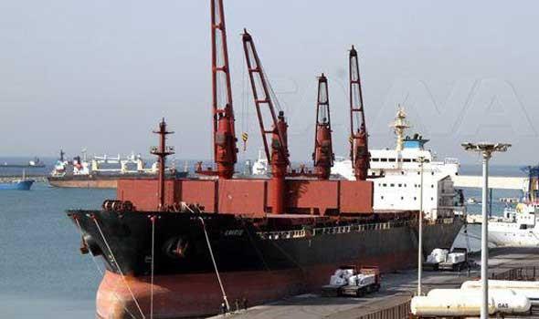 صوت الإمارات - موانئ دبي تدرس تطوير رصيف حاويات في روسيا