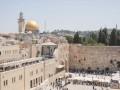 """صوت الإمارات - تحذير فلسطيني من خطورة المساس بالمسجد الأقصى ومصر تُدين """"الصلاة الصامتة"""" والأردن يستنكر"""