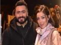 """صوت الإمارات - تامر حسني وزوجته يقرران إطلاق """"عطر فرنسي"""" في عيد الحب"""
