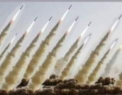 صوت الإمارات - سقوط صواريخ بالقرب من معسكر تتواجد فيه قوات تركية شمال الموصل