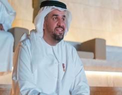 صوت الإمارات - حسين الجسمي يقدم أمسية ساحرة في جدّة لمناسبة اليوم الوطني السعودي الـ 91