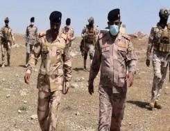 صوت الإمارات - القوات العراقية تدخل حالة الإنذار القصوى تحسبًا لإعلان مفوضية الانتخابات للنتائج
