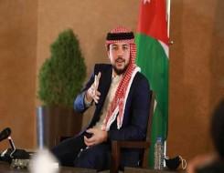 صوت الإمارات - مواصفات الدراجة النارية التي وصل بها ولي العهد الأردني إلى السعودية