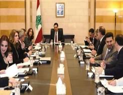 """صوت الإمارات - ميقاتي يُعلق على أحدث بيروت ويؤكد أن حكومته """"اسفنجة"""" لتخفيف أثر الارتطام"""