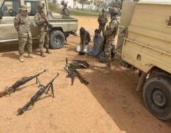 """صوت الإمارات - مصادر تكشف خطة لجنة """"5+5"""" لإخراج المرتزقة والقوات الأجنبية من ليبيا"""