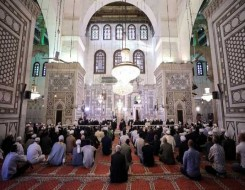 صوت الإمارات - مواعيد الصلاة في الإمارات اليوم الأحد 26 أيلول / سبتمبر 2021
