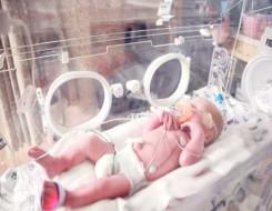 صوت الإمارات - فتاة إسبانية تطالب بـ 3 ملايين يورو تعويضا عن خطأ دار الولادة