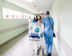 صوت الإمارات - 50 % من متعافي كورونا يعانون من الأعراض الجانبية بعد الإصابة بأشهر