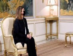 """صوت الإمارات - وزيرة الخارجية الليبية تعلن عن مبادرة """"استقرار ليبيا"""" وتدعو مجددا إلى سحب المرتزقة"""